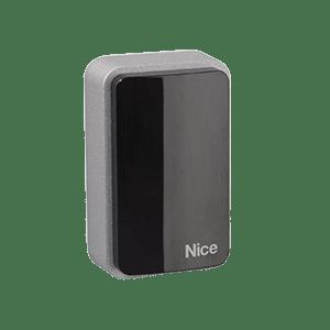WIDEM4KIT2 — автоматический шлагбаум Nice с максимальной шириной проезда 4 м