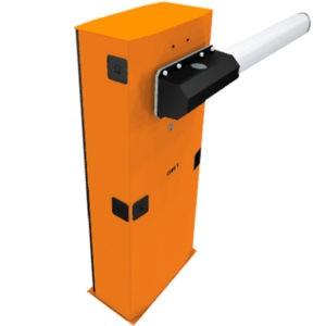 Комплект шлагбаума GARD 6500 (тумба, стрела, светоотражающие наклейки, опора для стрела, балансировочная пружина)