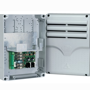 LB18 Система аварийного питания для блоков управления ZL19N, ZL19NA, ZL170 (ATI, FERNI, FROG, EMEGA)