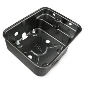 MECX — фундаментная коробка из нержавеющей стали MECX
