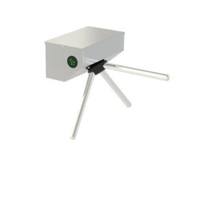 STILE 400 — турникет-трипод электромеханический STILE 400 с автоматической системой антипаники