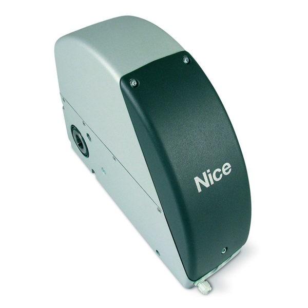 SUMOVVKIT — комплект Nice для автоматизации секционных ворот площадью от 10 до 15 кв м на основе привода SU2000VV