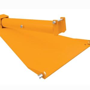 UNIP Привод 24 В с монтажным основанием Идеальное решение для резервирования парковочных мест