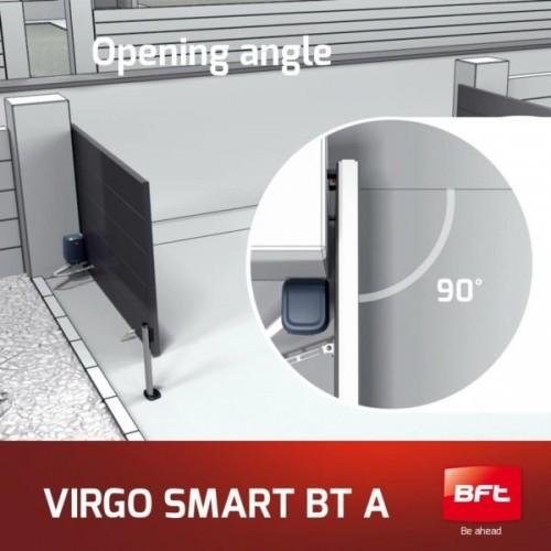 VIRGO SMART BT A 20 KIT