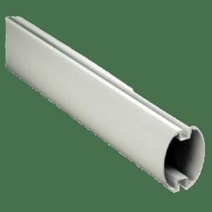 XBA15-3RU — шлагбаумная рейка Nice 69x92x3200мм