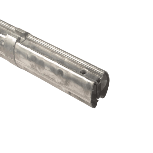 L9BAR7KIT1 — автоматический шлагбаум Nice с максимальной шириной проезда 7 м