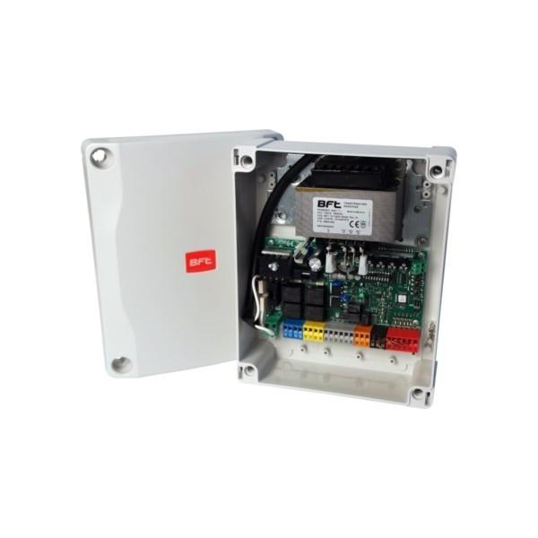 ZARA BT L2 — блок управления BFT приводами 24В для распашных ворот