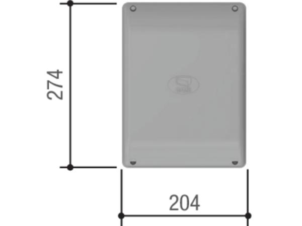ZL150N Блок управления двумя приводами FLEX