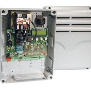 ZL19NA Блок управления многофункциональный Блок управления многофункциональный для подъемно-поворотных ворот