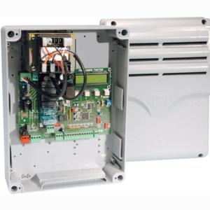 ZL80 Блок управления для приводов 24 В с энкодером